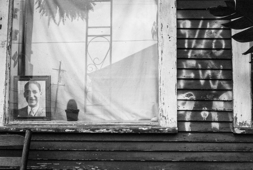 New Orleans, 2015 © Nicholas Pinto