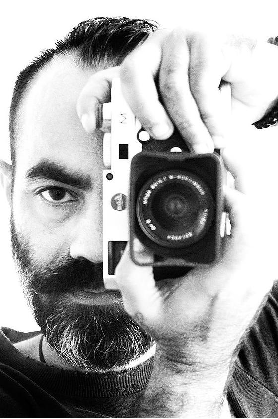 Vineet Vohra | Headshot, Bio and Photos